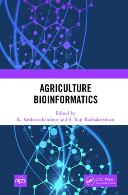 Agriculture Bioinformatics-cover