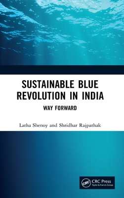 Sustainable Blue Revolution in India: Way Forward-cover