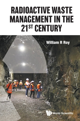 Radioactive Waste Management in the 21st Century-cover