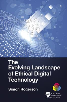 The Evolving Landscape of Ethical Digital Technology-cover