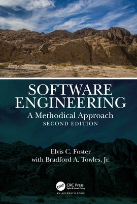 Software Engineering: A Methodical Approach, 2nd Edition-cover