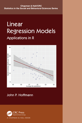 Linear Regression Models: Applications in R-cover