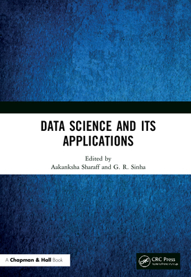 Data Science and Its Applications-cover