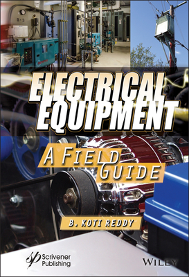 Electrical Equipment: A Field Guide-cover