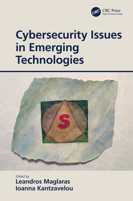 Cybersecurity Issues in Emerging Technologies-cover