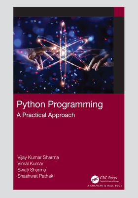 Python Programming: A Practical Approach-cover