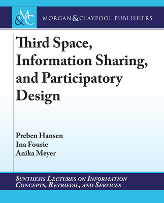 Third Space, Information Sharing, and Participatory Design-cover