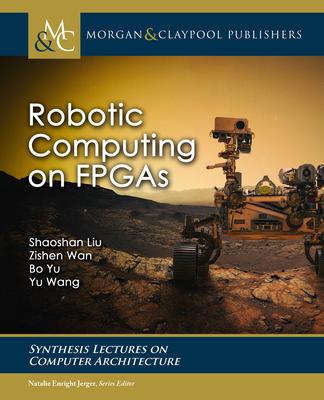 Robotic Computing on FPGAs-cover