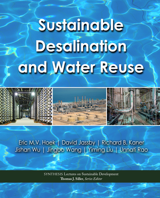 Sustainable Desalination and Water Reuse-cover