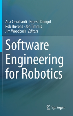 Software Engineering for Robotics-cover