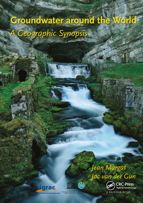 Groundwater Around the World: A Geographic Synopsis-cover