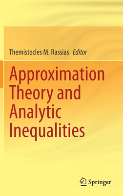 Approximation Theory and Analytic Inequalities-cover
