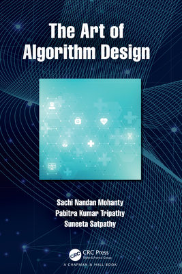 The Art of Algorithm Design-cover