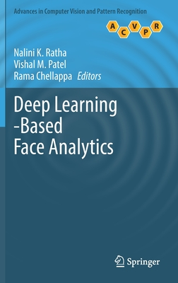 Deep Learning-Based Face Analytics-cover