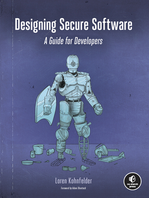 Designing Secure Software: A Guide for Developers-cover