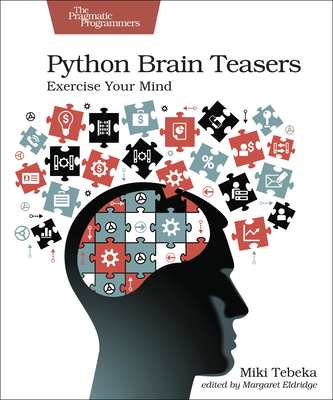 Python Brain Teasers: Exercise Your Mind-cover
