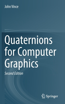 Quaternions for Computer Graphics-cover