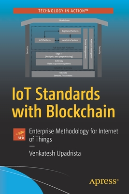 Iot Standards with Blockchain: Enterprise Methodology for Internet of Things-cover