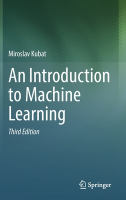 An Introduction to Machine Learning-cover