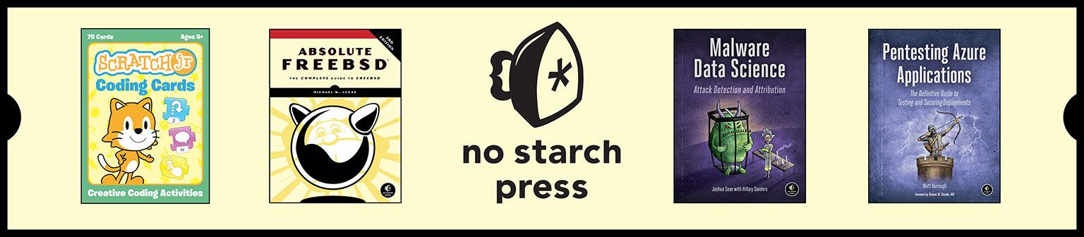 20181017 no starch press