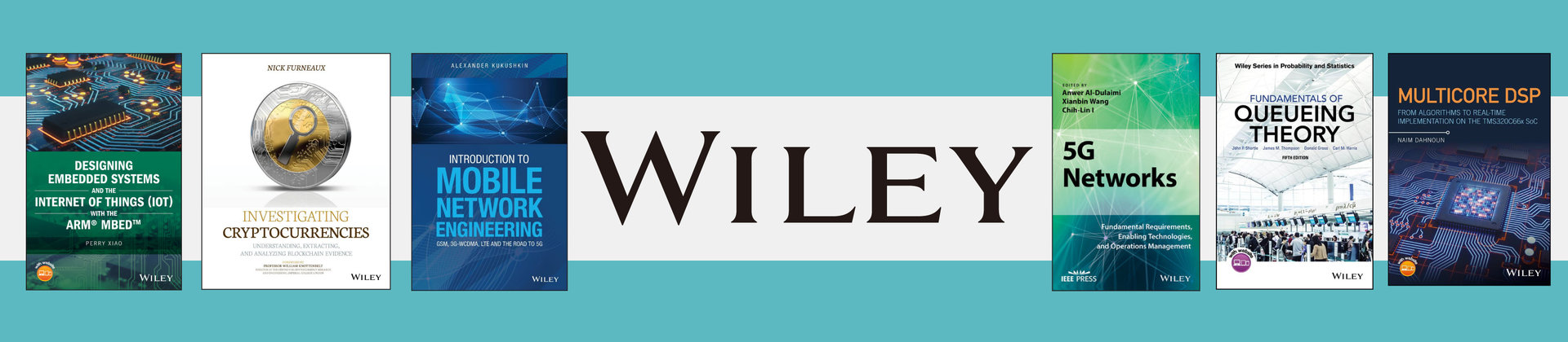 Wiley bn