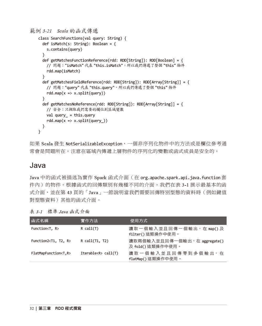 Spark 學習手冊 (Learning Spark: Lightning-Fast Big Data Analysis)-preview-8
