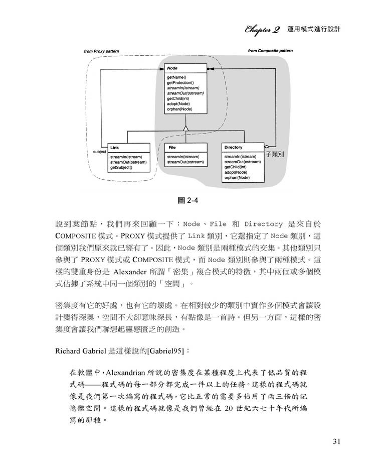 揭開設計模式的秘辛 ── 設計模式 第1 3/4版 『Pattern hatching : design patterns applied』-preview-10