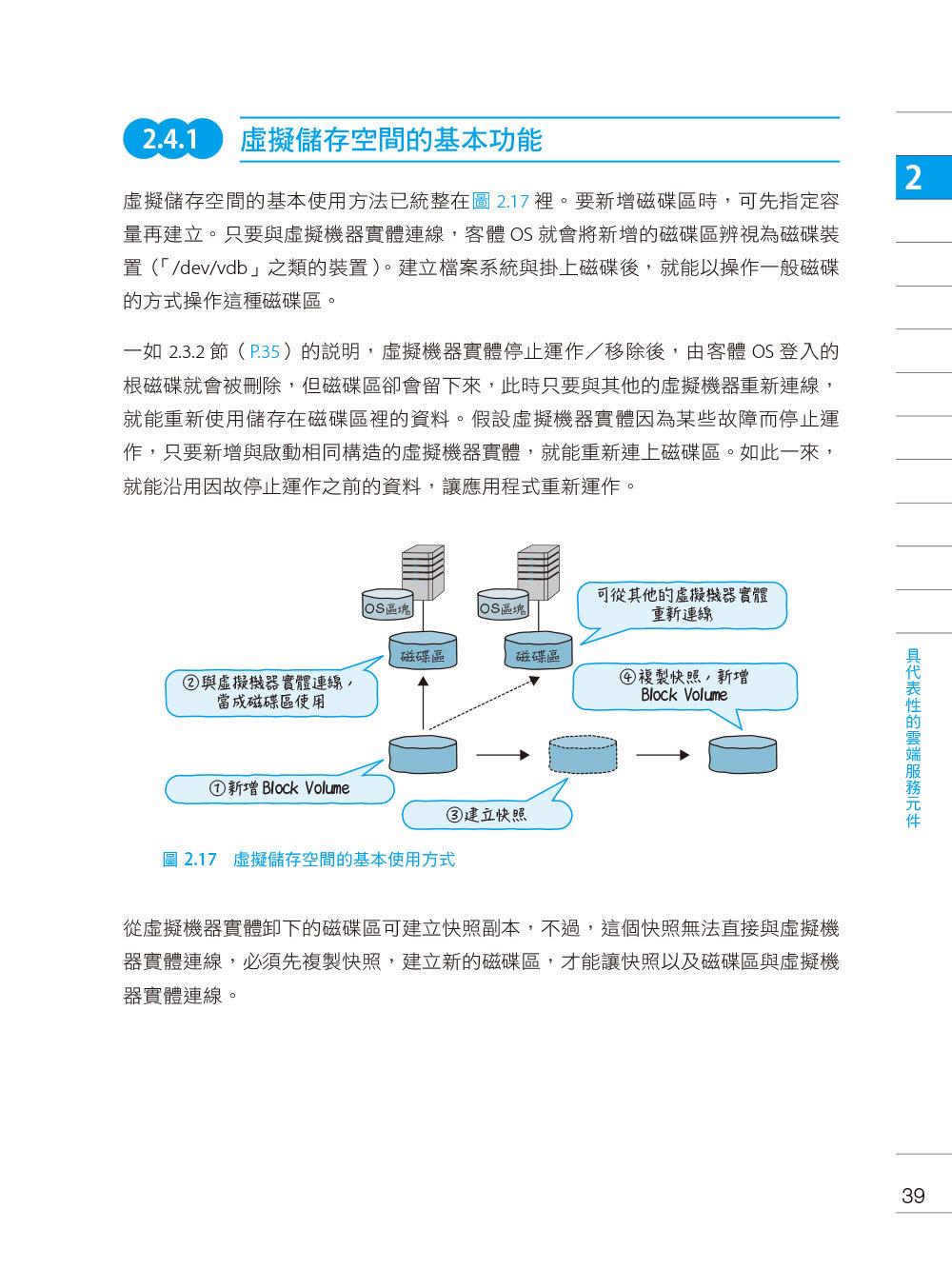 圖解雲端技術|基礎架構x運作原理 x API-preview-4