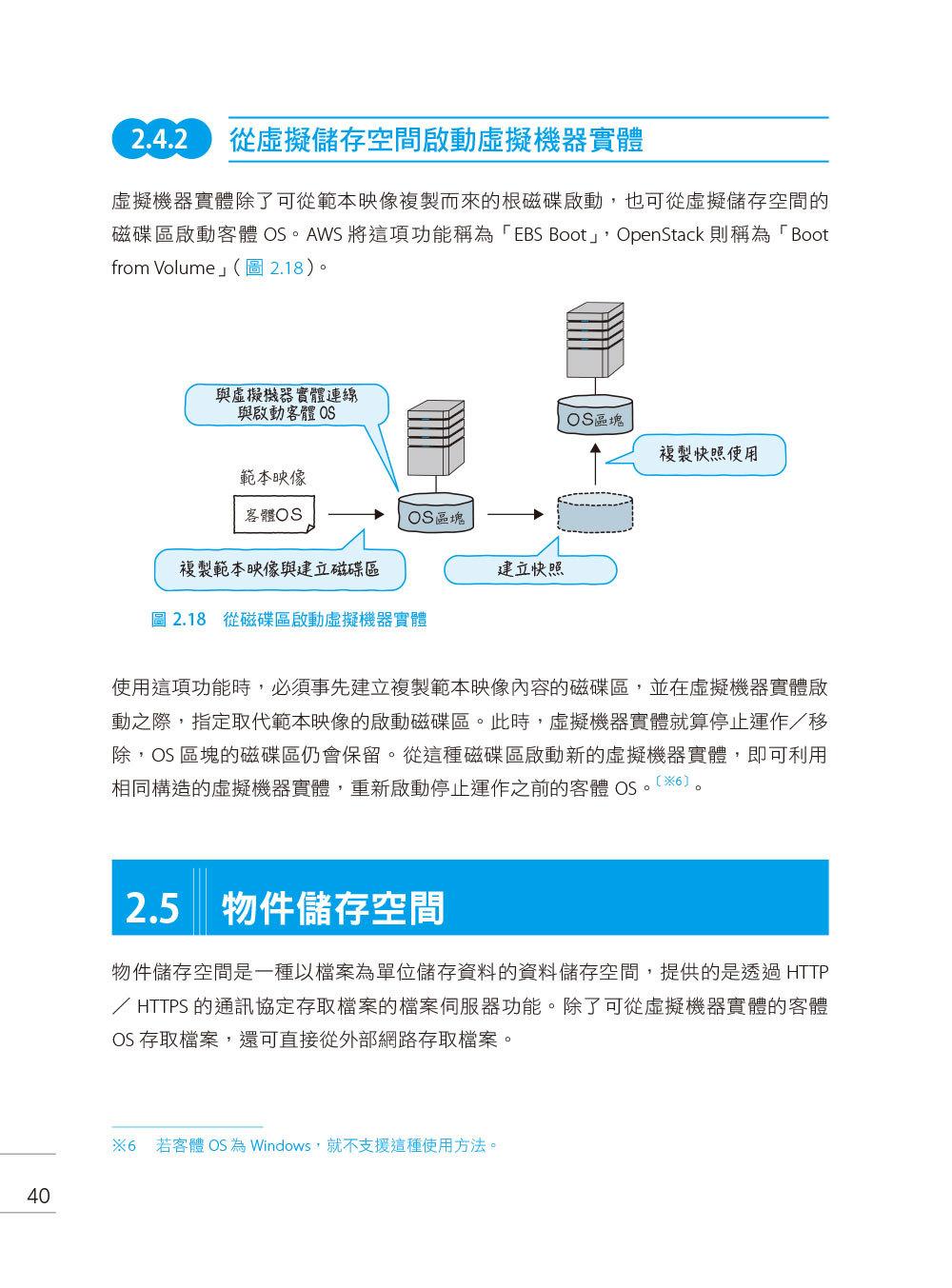 圖解雲端技術|基礎架構x運作原理 x API-preview-5