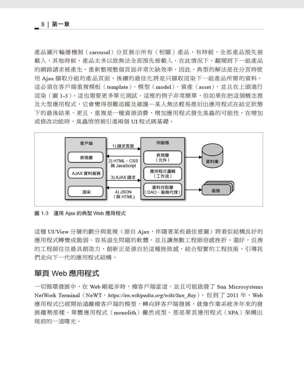 建立同構 JavaScript 應用程式 (Building Isomorphic JavaScript Apps: From Concept to Implementation to Real-World Solution)-preview-12