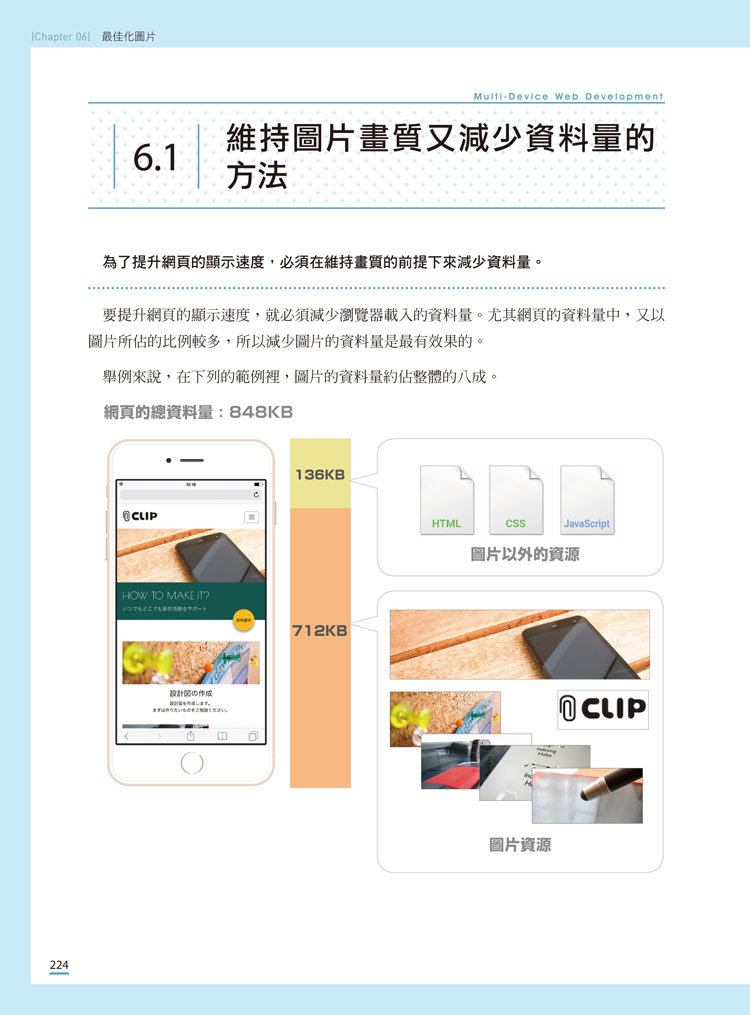 設計師都該懂的 UI/UX 設計實務:超圖解跨裝置網頁設計實戰講座-preview-11