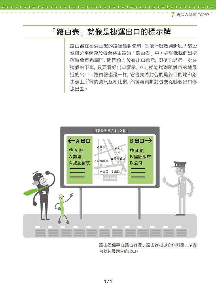 機器博士帶你輕鬆看懂網路技術-preview-9