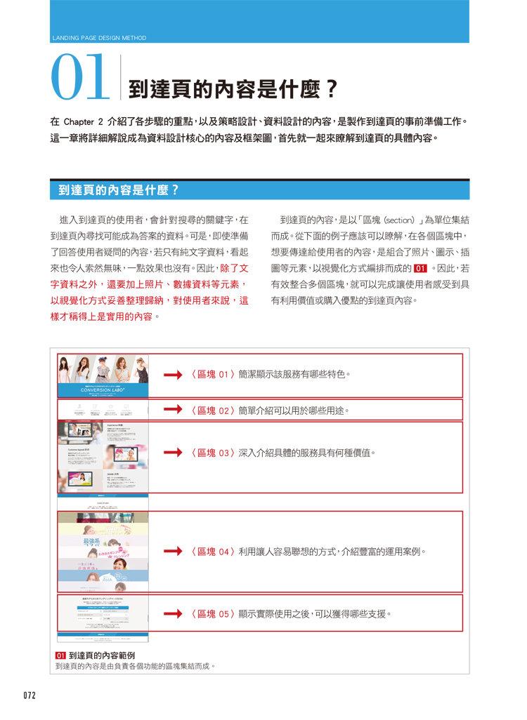 網站行銷一定要懂的 Landing Page 設計事典-preview-5
