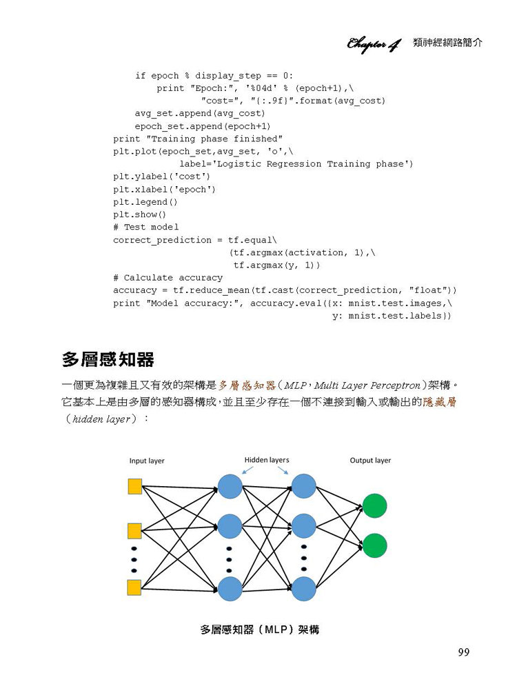 深度學習快速入門—使用 TensorFlow (Getting started with TensorFlow)-preview-16