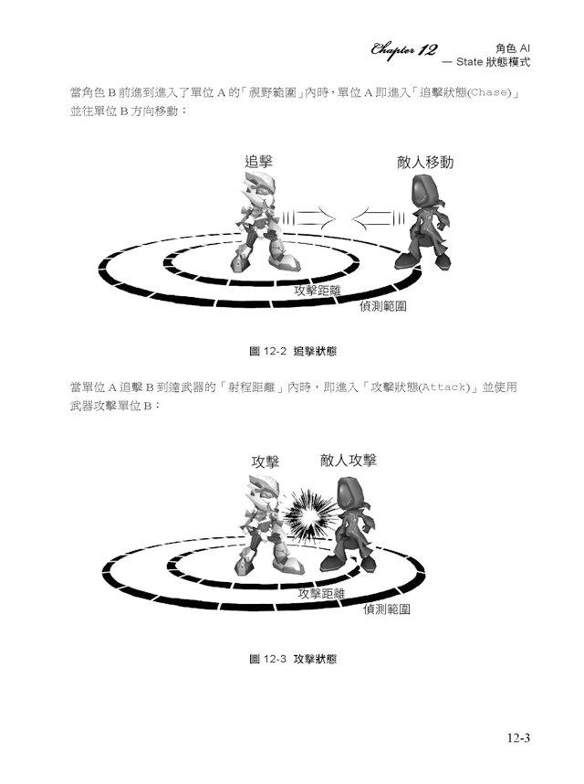 設計模式與遊戲開發的完美結合-preview-3