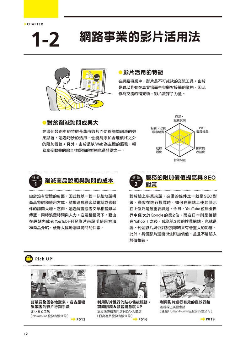 微電影製作與行銷這檔事:從日本成功案例學習YouTube活用法與影片製作法-preview-2