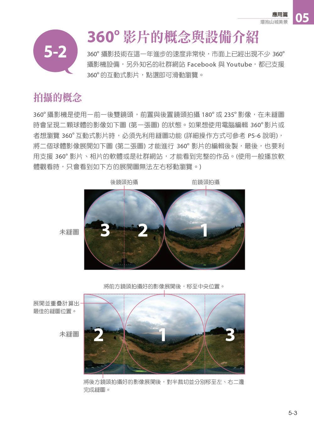 快快樂樂學威力導演15 - 影片/MV剪輯活用情報特蒐-preview-5