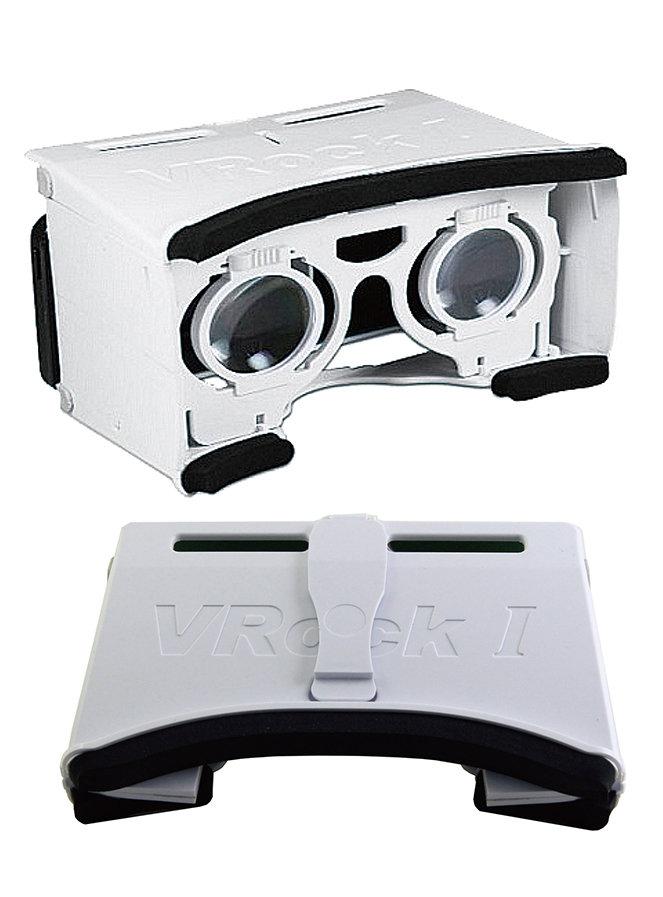 我的第一台口袋 VR 眼鏡:看影片×玩遊戲一機搞定-preview-5