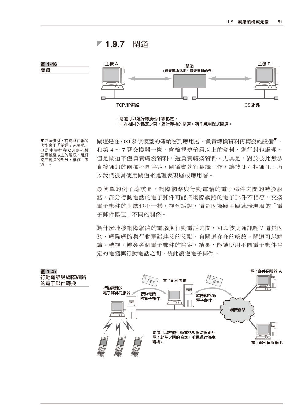 圖解 TCP/IP 網路通訊協定 (涵蓋IPv6)-preview-3