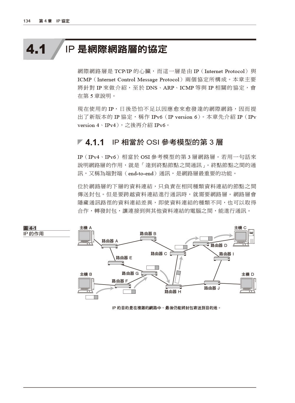 圖解 TCP/IP 網路通訊協定 (涵蓋IPv6)-preview-9