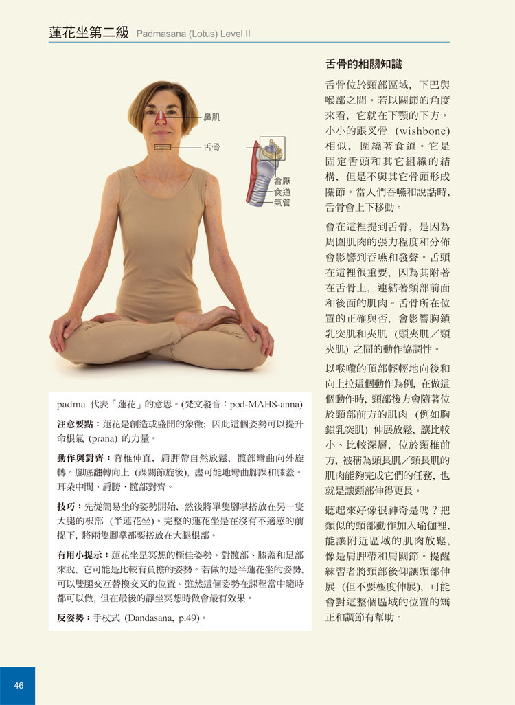 瑜伽解剖精解-從肌肉運作原理解析瑜伽體位-preview-3