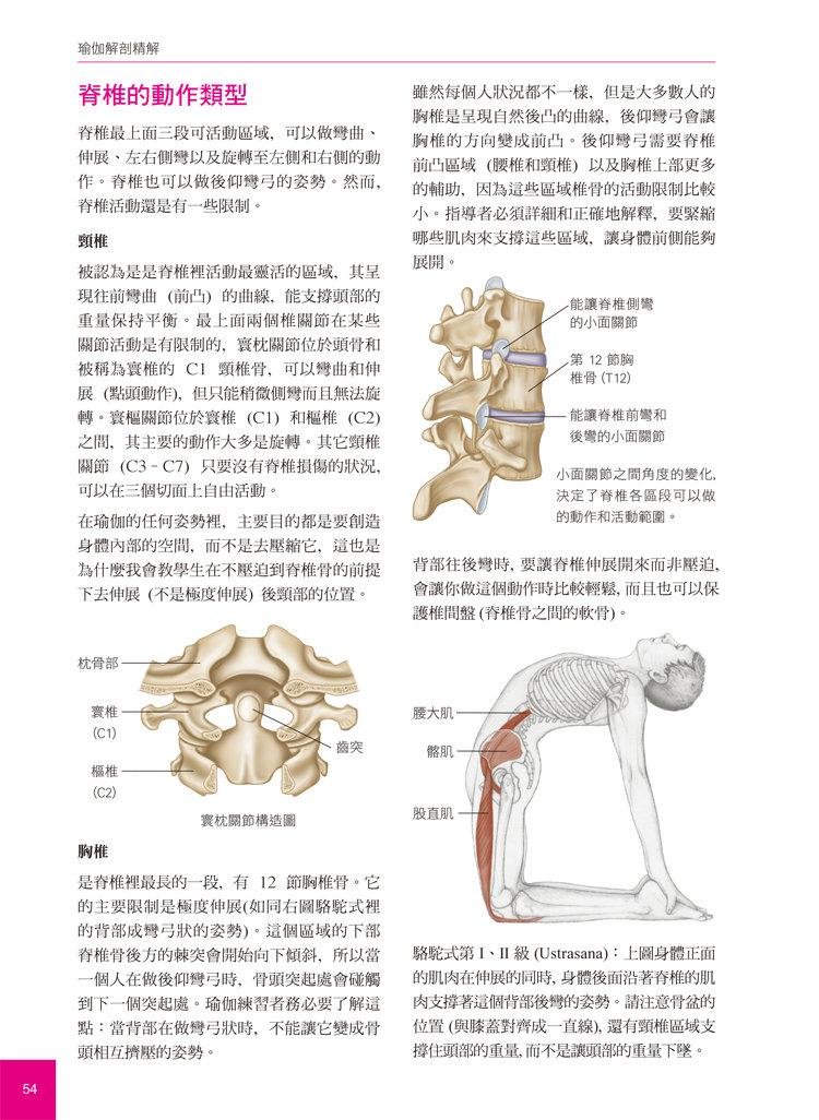 瑜伽解剖精解-從肌肉運作原理解析瑜伽體位-preview-4