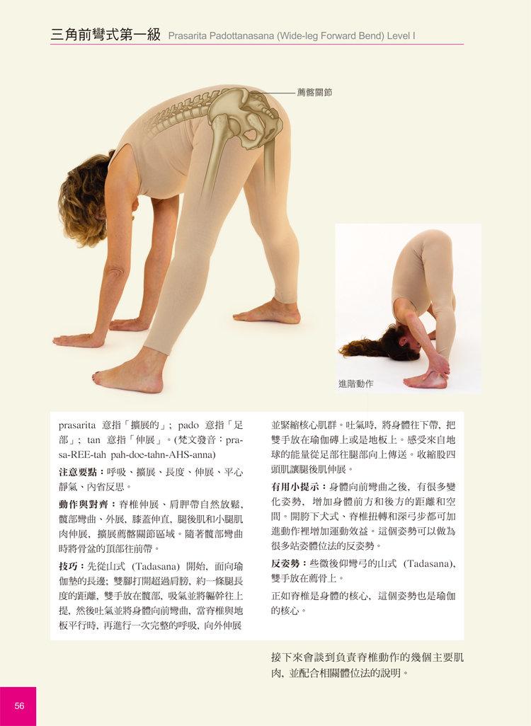 瑜伽解剖精解-從肌肉運作原理解析瑜伽體位-preview-5
