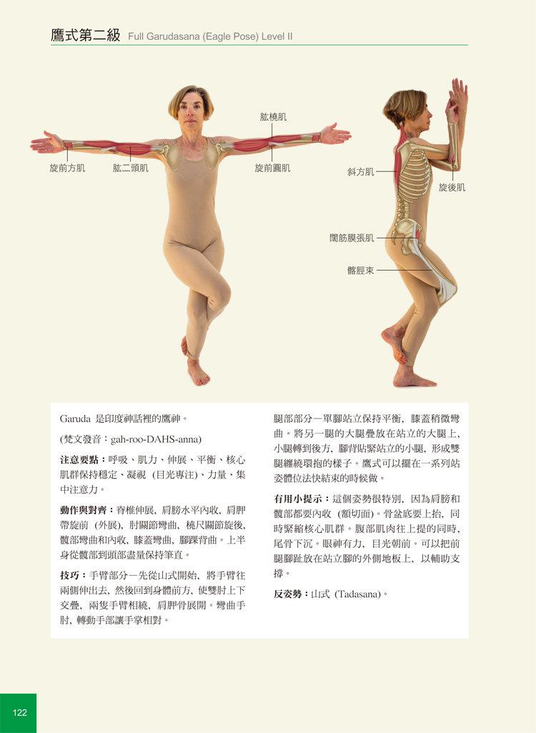 瑜伽解剖精解-從肌肉運作原理解析瑜伽體位-preview-8