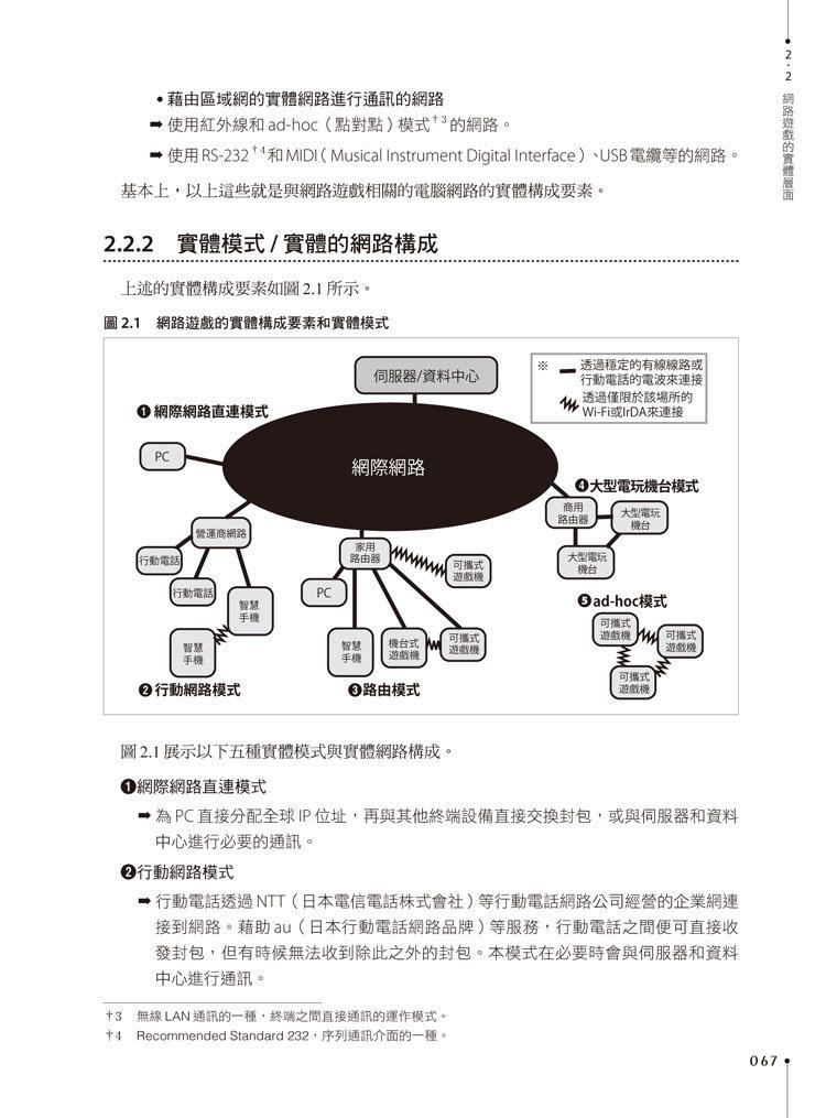 遊戲核心技術全攻略:多人線上遊戲的企劃與實作-preview-2