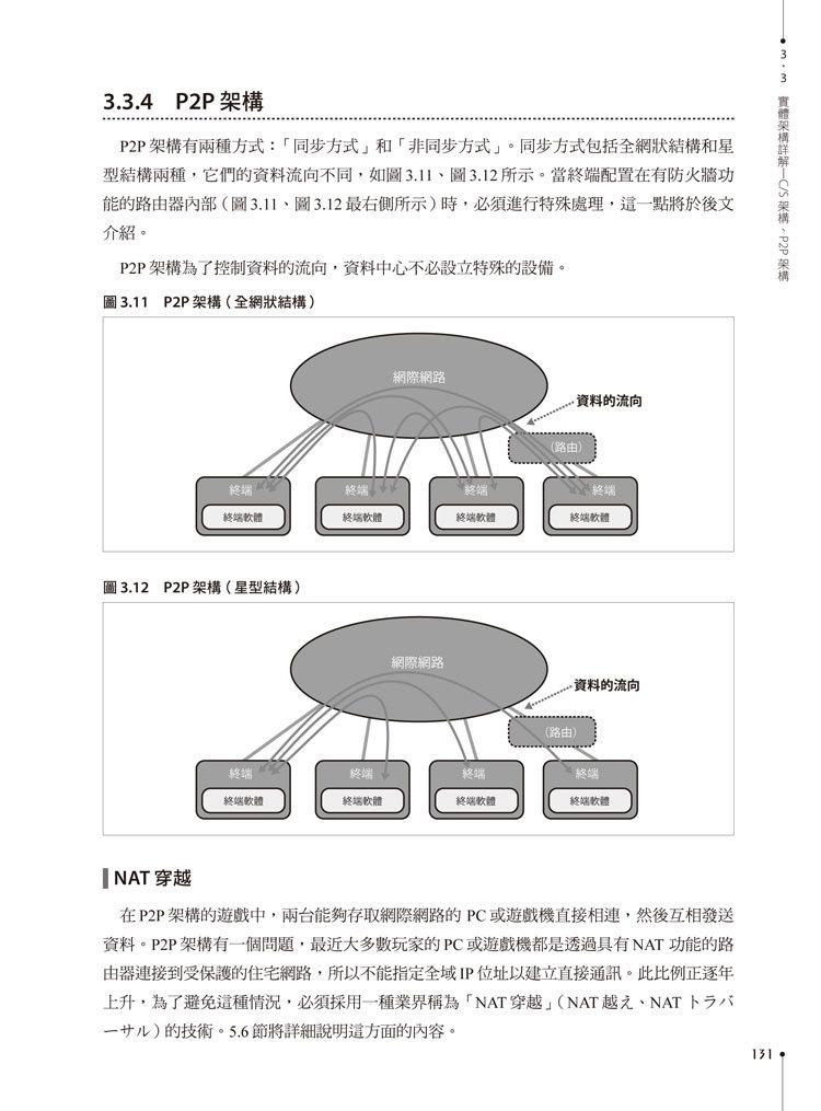 遊戲核心技術全攻略:多人線上遊戲的企劃與實作-preview-4