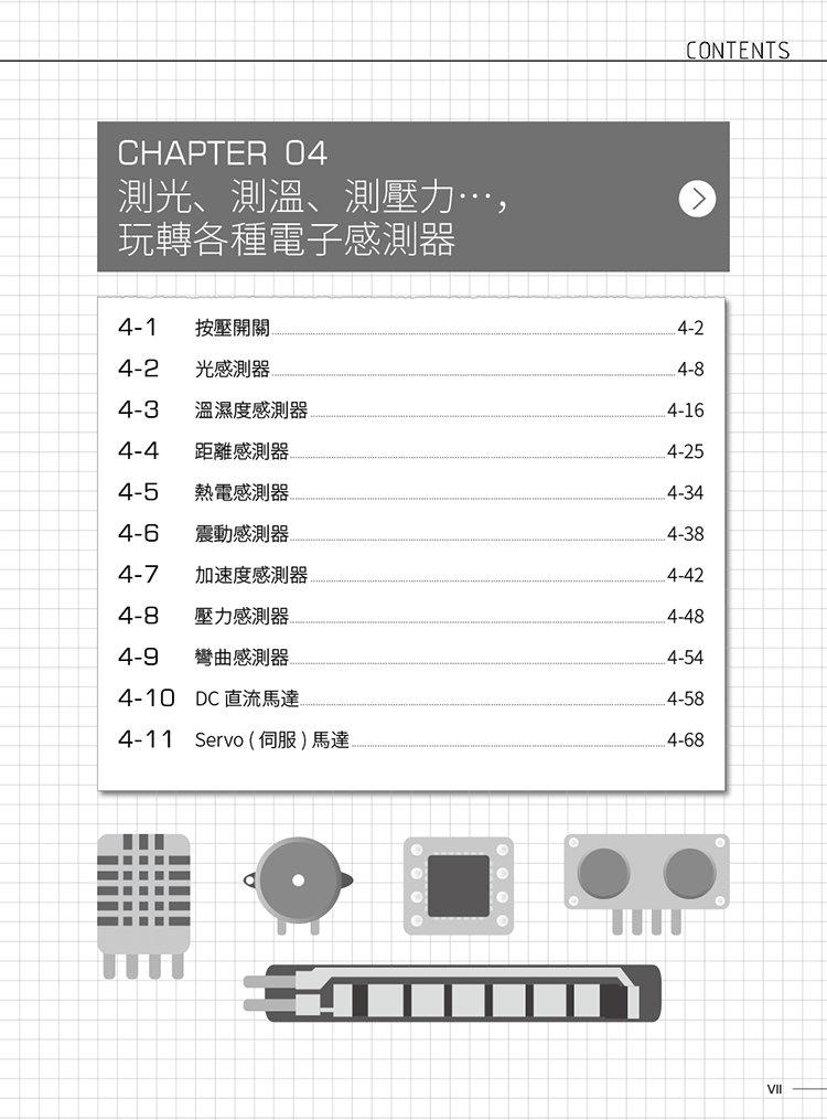 Arduino 連上網好好玩! 手機遠端遙控 ‧ 即時監測 ‧ 雲端智慧通知-preview-1
