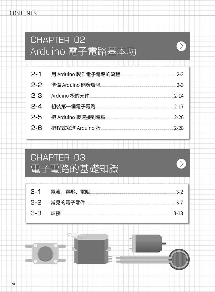 Arduino 連上網好好玩! 手機遠端遙控 ‧ 即時監測 ‧ 雲端智慧通知-preview-2