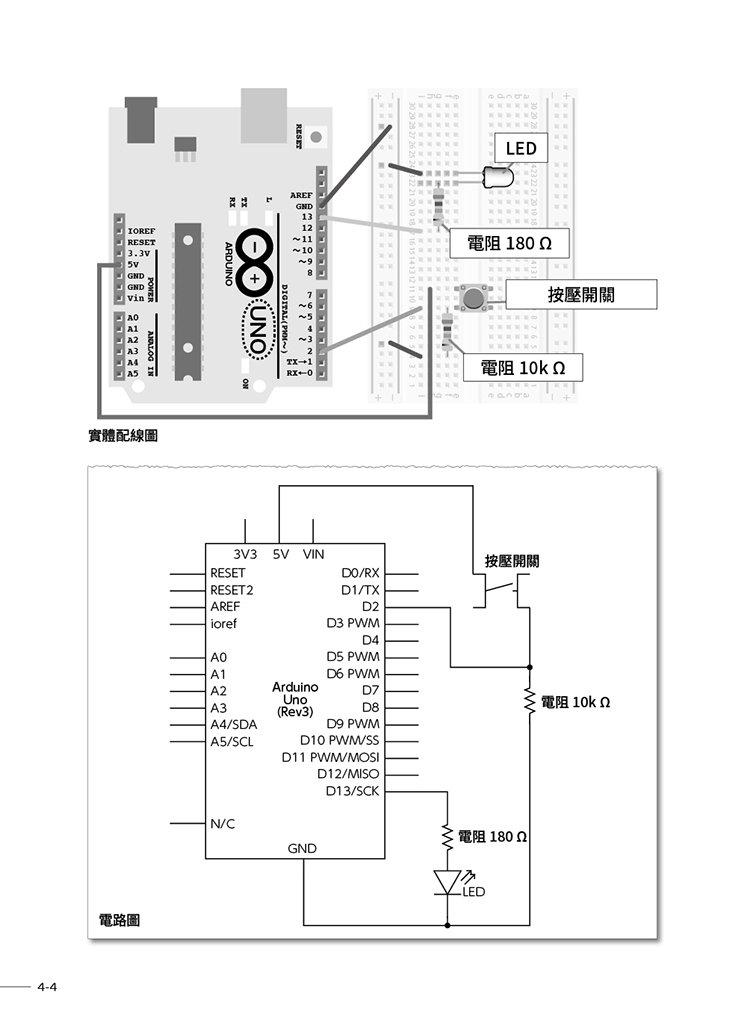 Arduino 連上網好好玩! 手機遠端遙控 ‧ 即時監測 ‧ 雲端智慧通知-preview-5