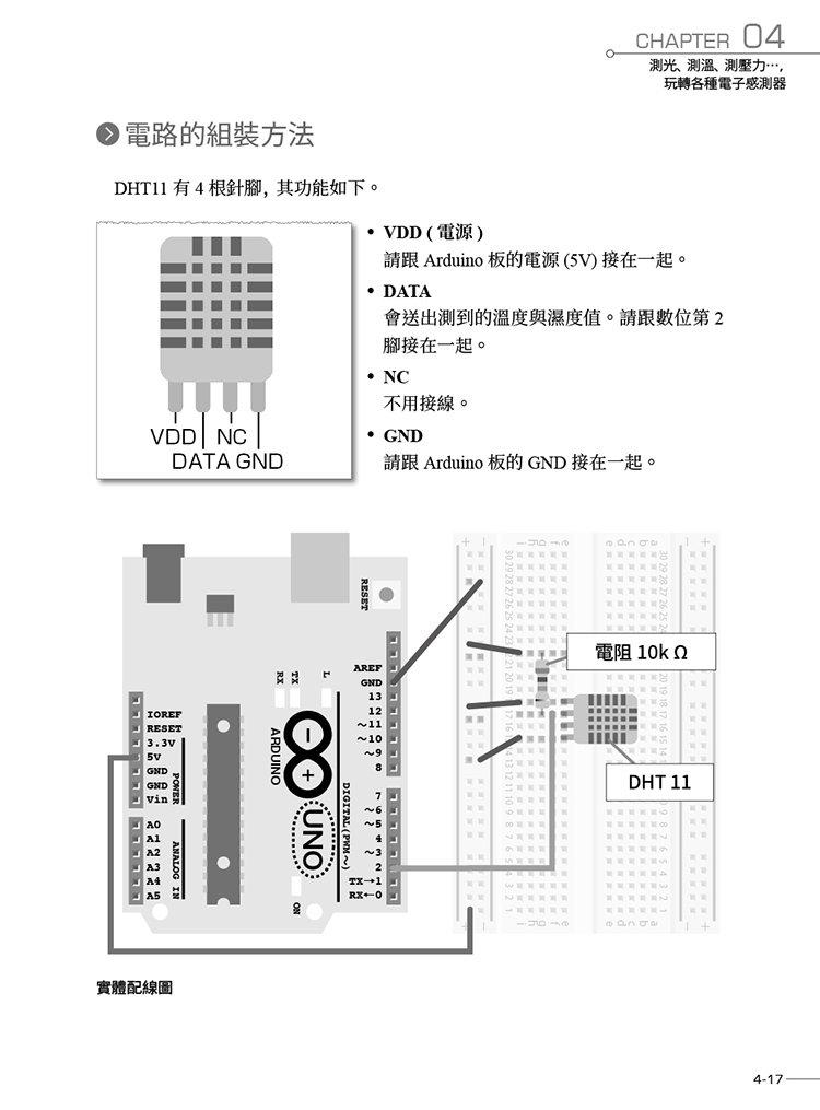 Arduino 連上網好好玩! 手機遠端遙控 ‧ 即時監測 ‧ 雲端智慧通知-preview-7